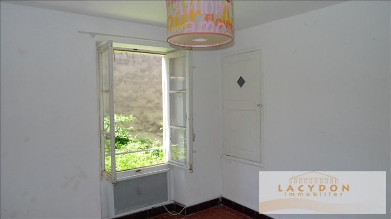 Vente maison / villa Septemes les vallons 120000€ - Photo 3