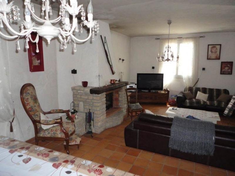 Vente maison / villa Entraigues sur la sorgue 380000€ - Photo 12