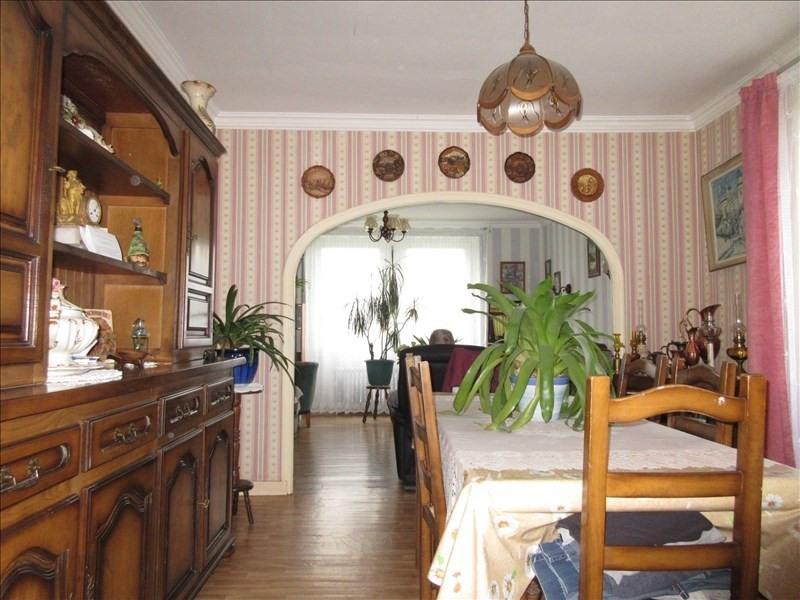Sale house / villa Pont-croix 151670€ - Picture 5