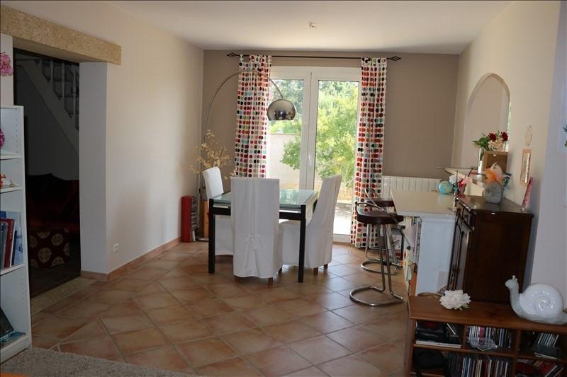 Venta  casa Le puy-sainte-réparade 429000€ - Fotografía 6