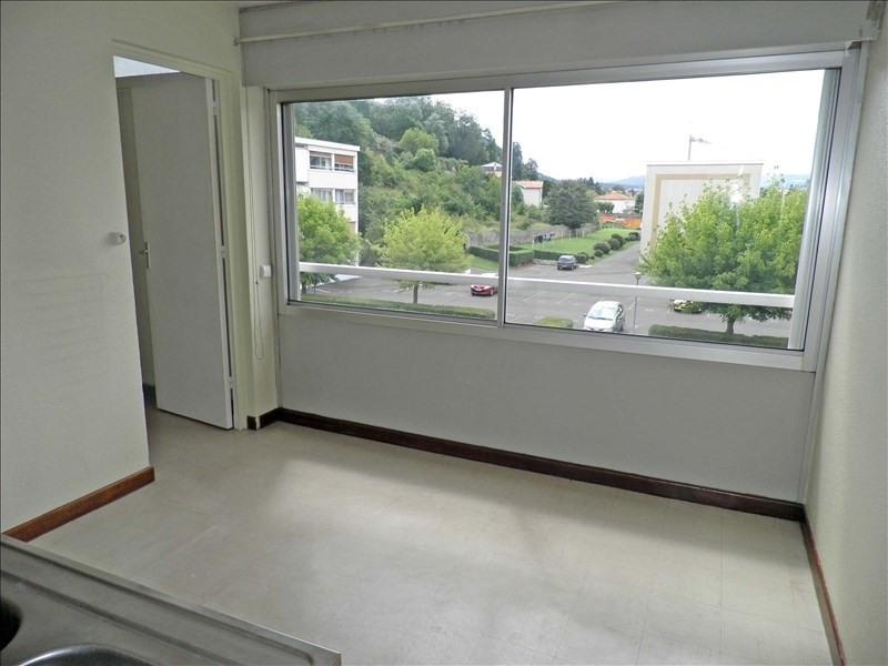 Location appartement Brives charensac 569,75€ CC - Photo 1