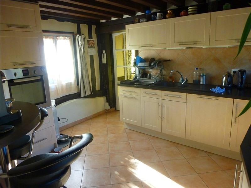 Vente maison / villa Conches en ouche 242000€ - Photo 3