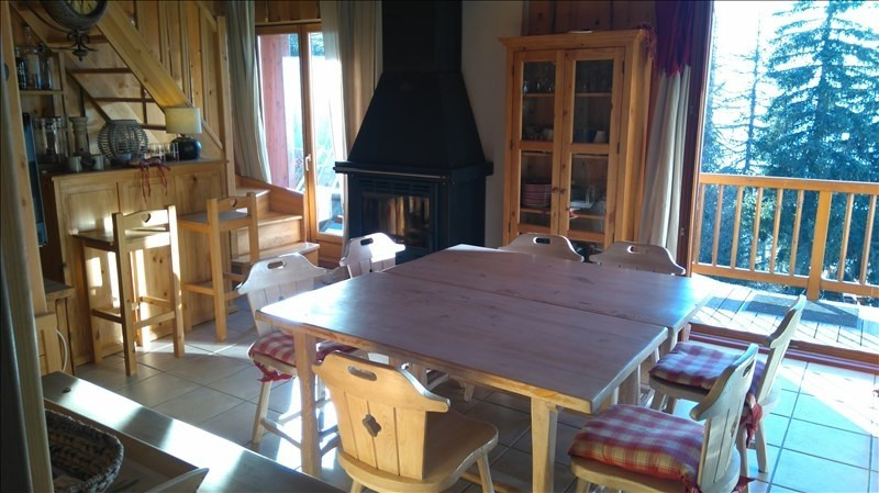 Vente appartement Les arcs 350 000€ - Photo 3