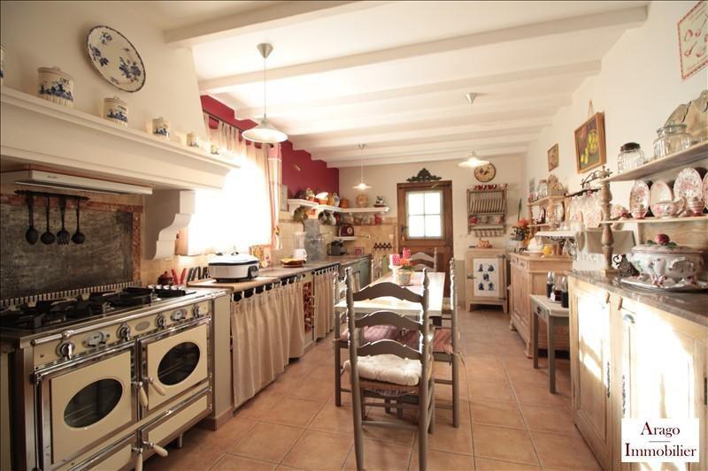 Vente maison / villa Opoul perillos 335800€ - Photo 7