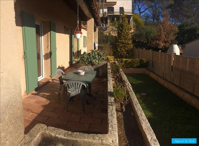 Vente maison / villa Peypin 419000€ - Photo 14