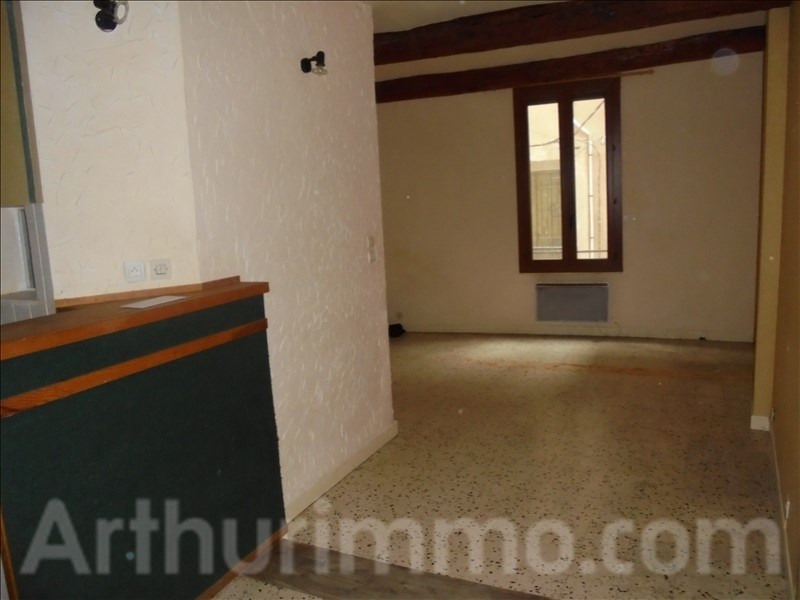 Vente maison / villa Pezenas 59000€ - Photo 4