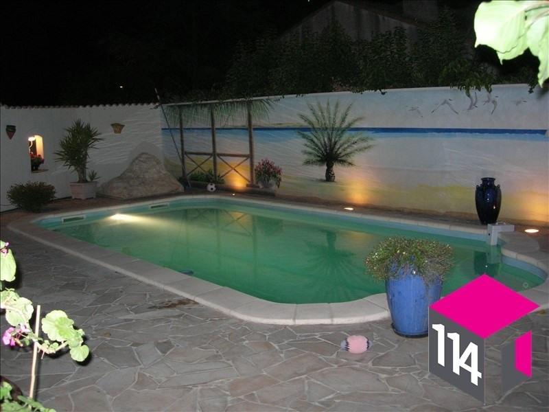 Vente maison / villa Baillargues 495000€ - Photo 10