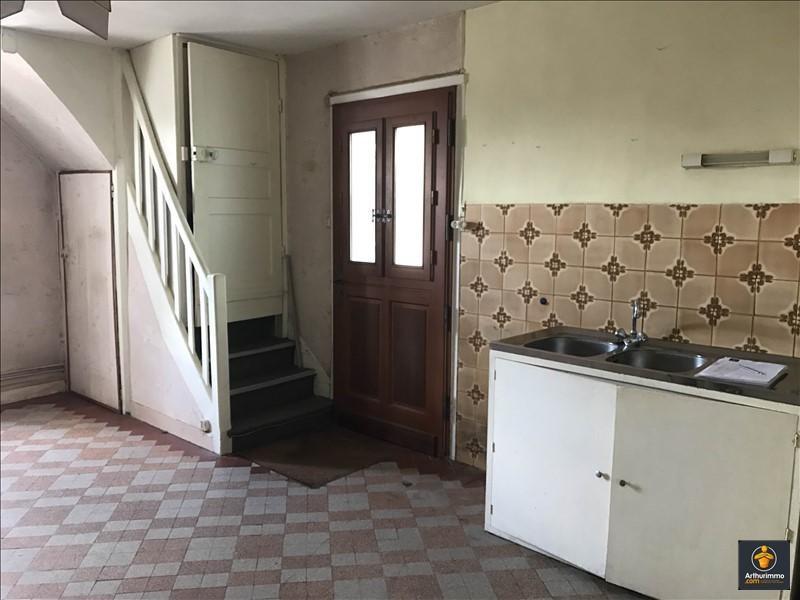Sale house / villa Auray 80000€ - Picture 3