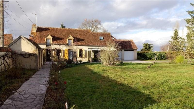Vente maison / villa Bourbon l archambault 157500€ - Photo 1