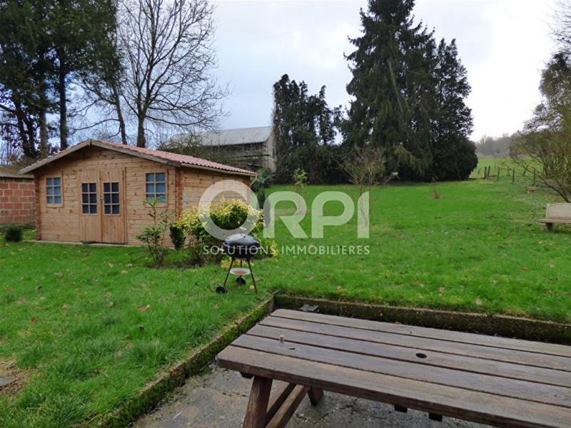 Vente maison / villa Les andelys 158000€ - Photo 15