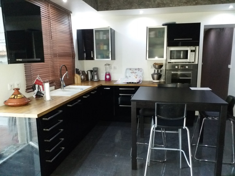 Vente maison / villa Bourgoin-jallieu 239000€ - Photo 1