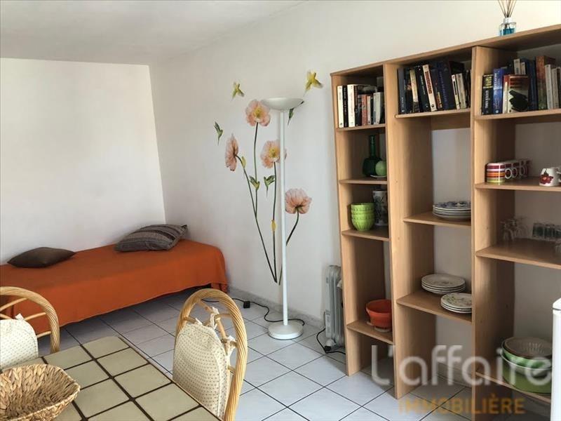 Vente appartement Frejus 124120€ - Photo 2