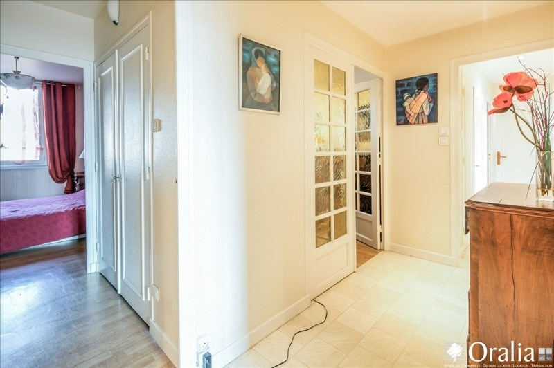 Vente appartement St martin d heres 130 000€ - Photo 10