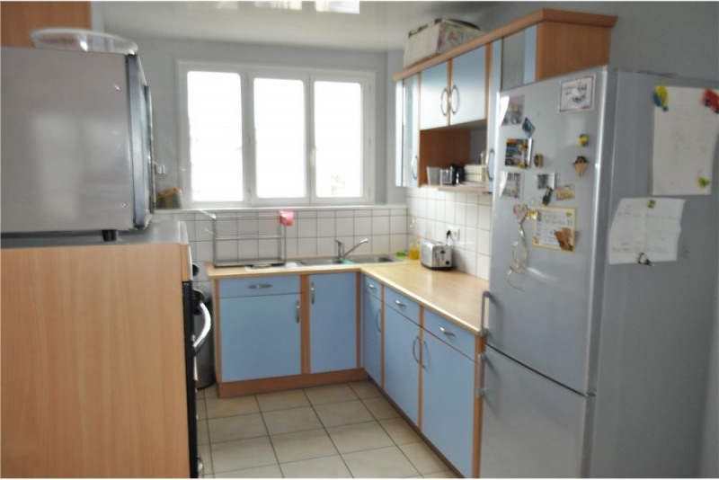 Vente appartement Brest 85 200€ - Photo 8