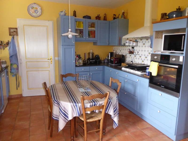 Vente de prestige maison / villa Sarzeau 840000€ - Photo 9