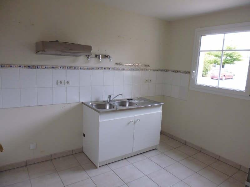 Vente maison / villa Poitiers 157000€ -  5