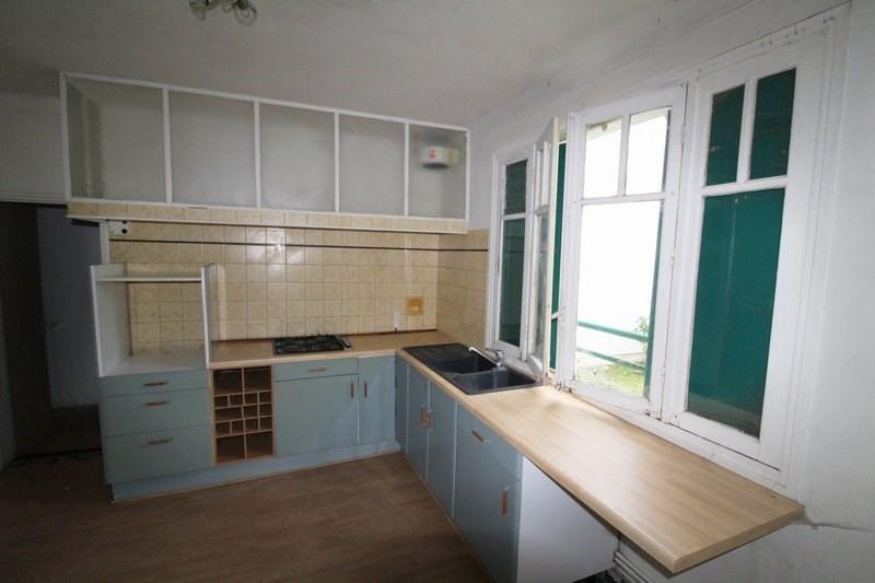 Sale house / villa Le mesnil st denis 210000€ - Picture 4