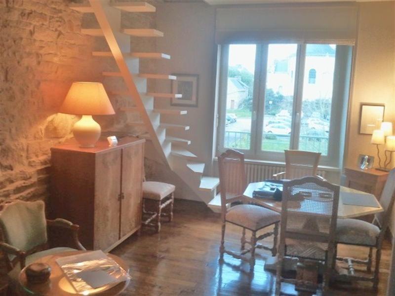 Sale apartment Quimper 223000€ - Picture 2