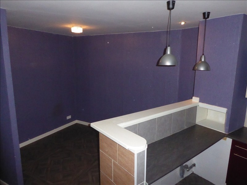 Sale apartment Villemomble 129000€ - Picture 2