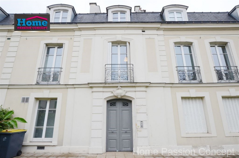 Sale apartment Nanterre 650000€ - Picture 9