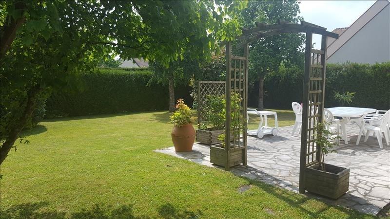 Vente maison / villa Montfort l amaury 445000€ - Photo 2