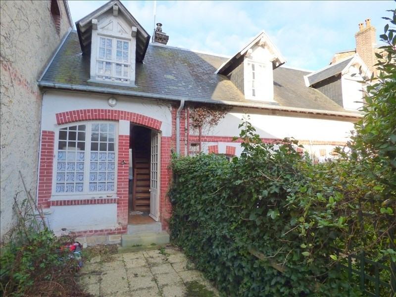 Verkauf haus Villers sur mer 82000€ - Fotografie 1