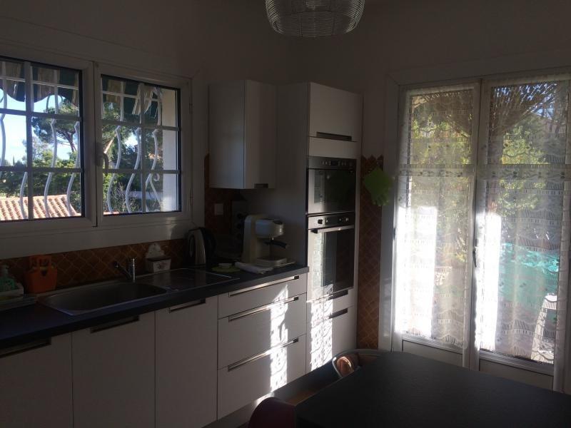 Vente maison / villa Roquebrune sur argens 447000€ - Photo 6
