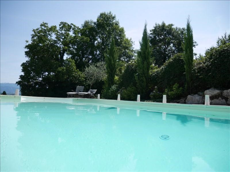 Deluxe sale house / villa Reignier-esery 595 000€ - Picture 9