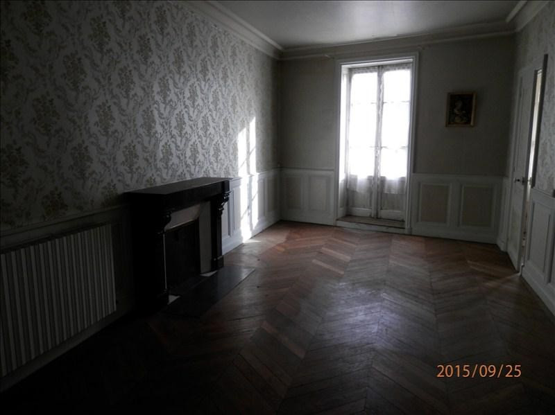 Vente maison / villa Tournus 212000€ - Photo 6