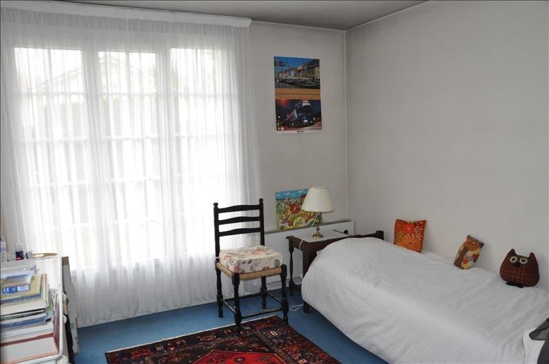 Vente maison / villa St nom la breteche 645000€ - Photo 7