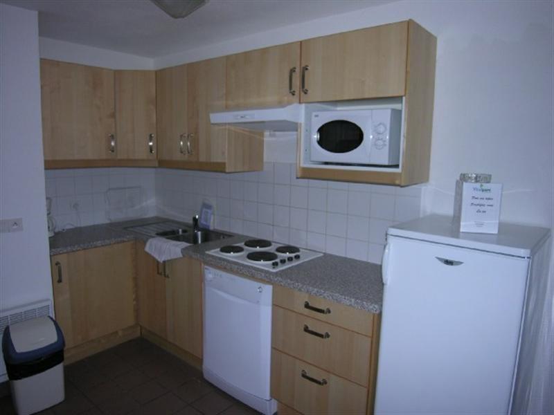 Alquiler vacaciones  apartamento Lacanau-ocean 285€ - Fotografía 3