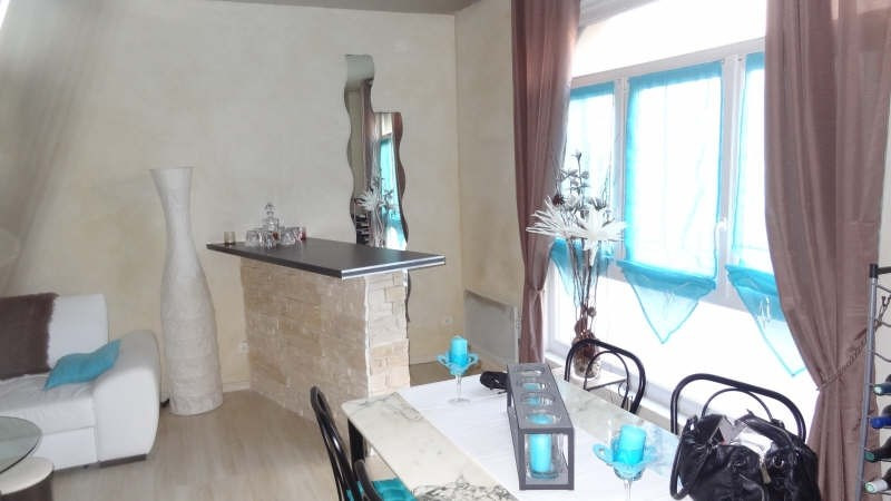 Rental apartment St quentin 520€ CC - Picture 3