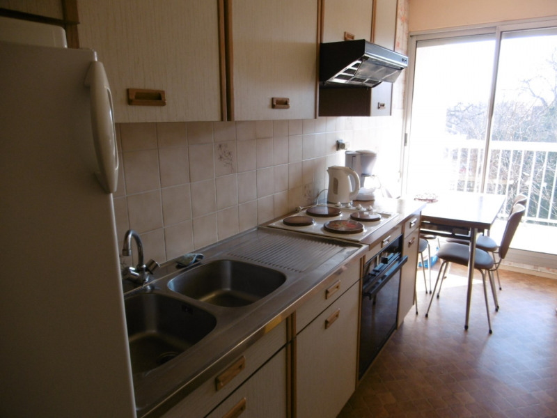 Vacation rental apartment Arcachon 703€ - Picture 2