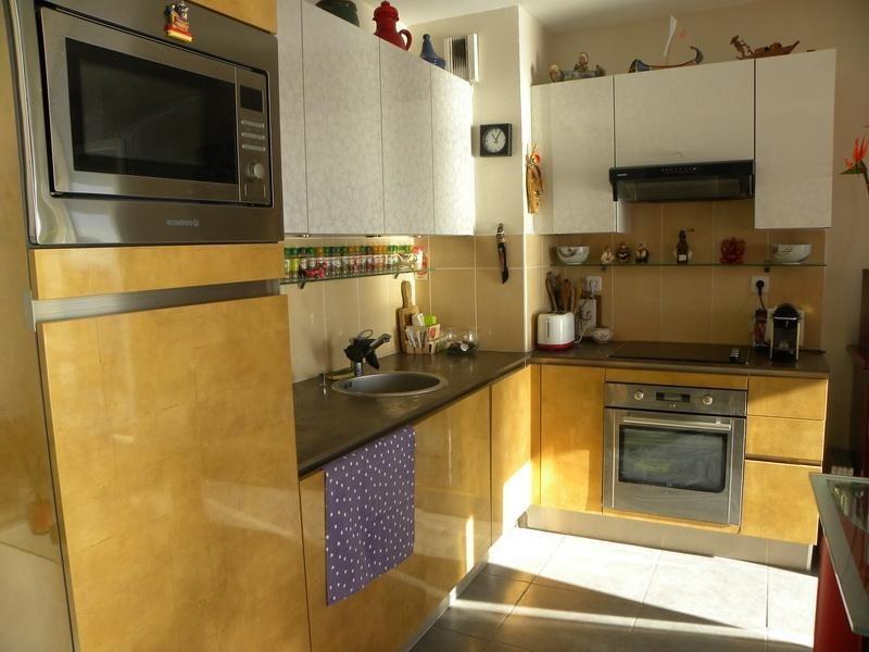Location vacances appartement Bandol 480€ - Photo 3