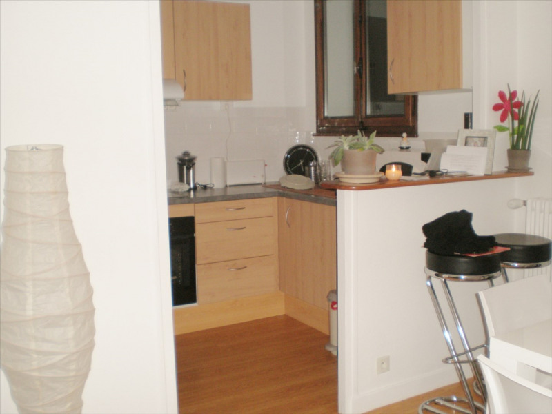 Rental apartment Annecy 761€ CC - Picture 3