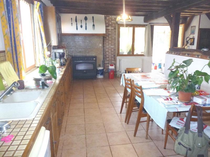 Vente maison / villa Verneuil d'avre et d'iton 195000€ - Photo 8