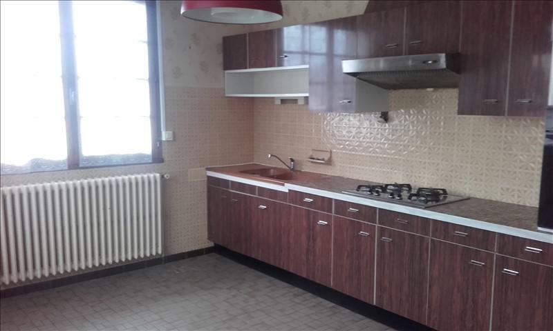 Sale house / villa Carbon blanc 308400€ - Picture 3