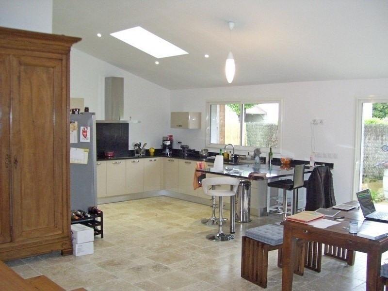 Sale house / villa Le passage 295000€ - Picture 3