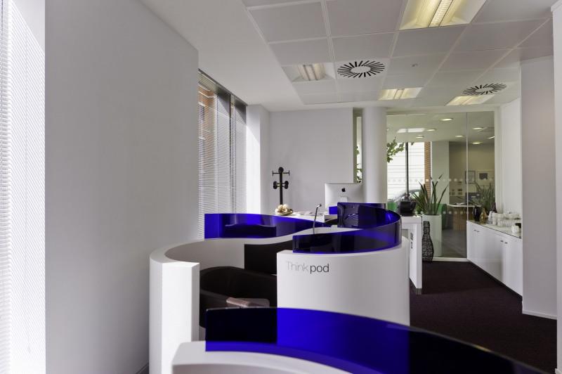Location Bureau 10m² Paris 8ème