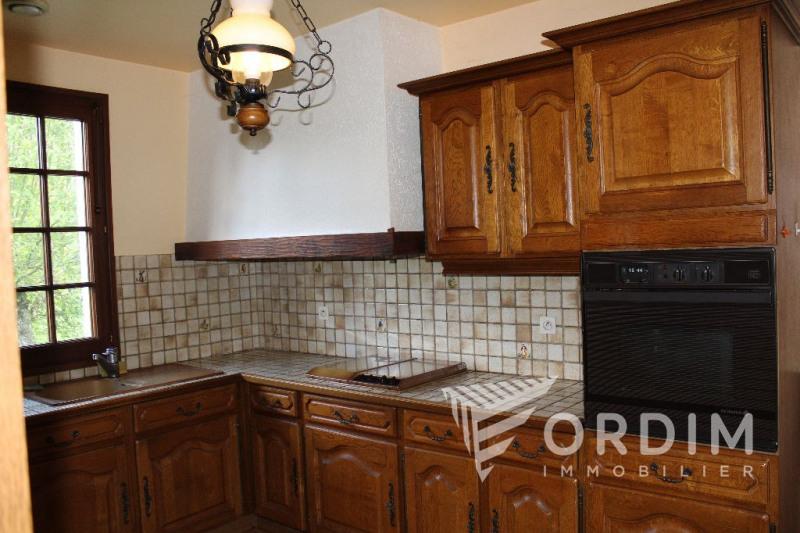 Vente maison / villa St sauveur en puisaye 89000€ - Photo 12