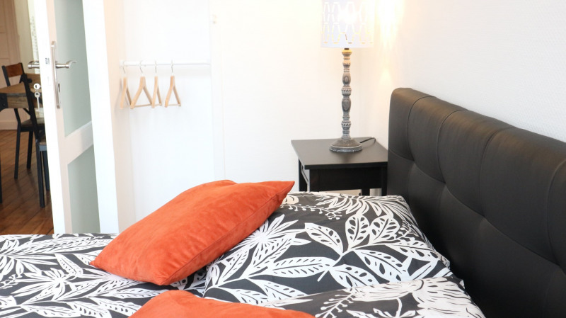 Rental apartment Fontainebleau 2 600€ CC - Picture 16