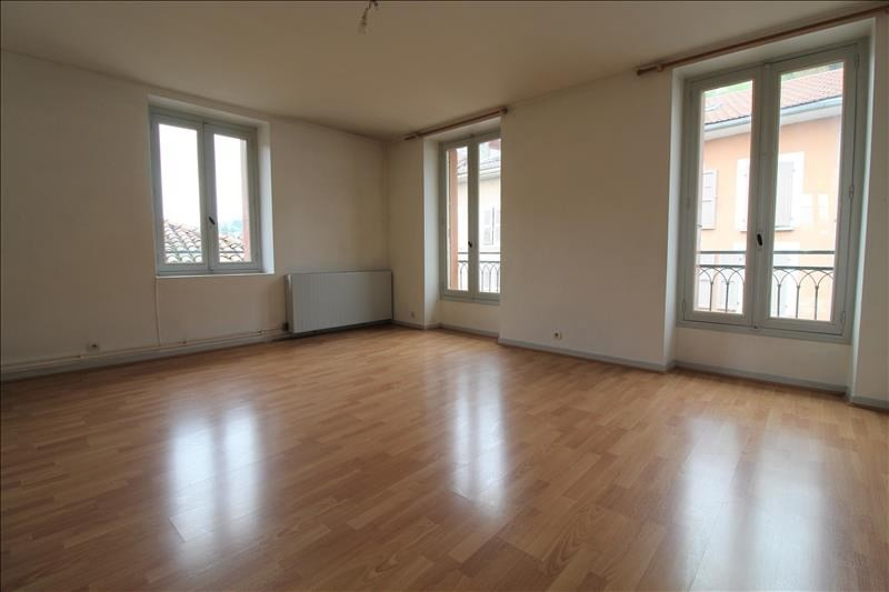 Sale apartment Voiron 65 000€ - Picture 2