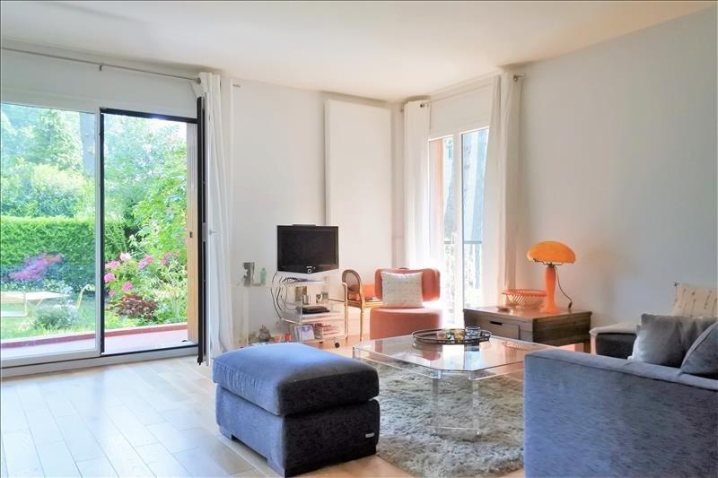Vente appartement Garches 560000€ - Photo 1