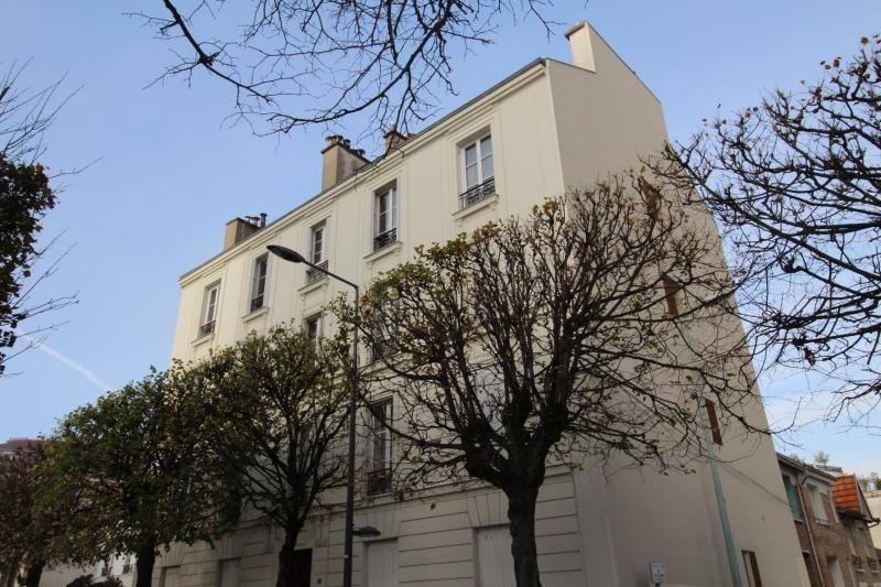Rental apartment Issy les moulineaux 1050€ CC - Picture 2