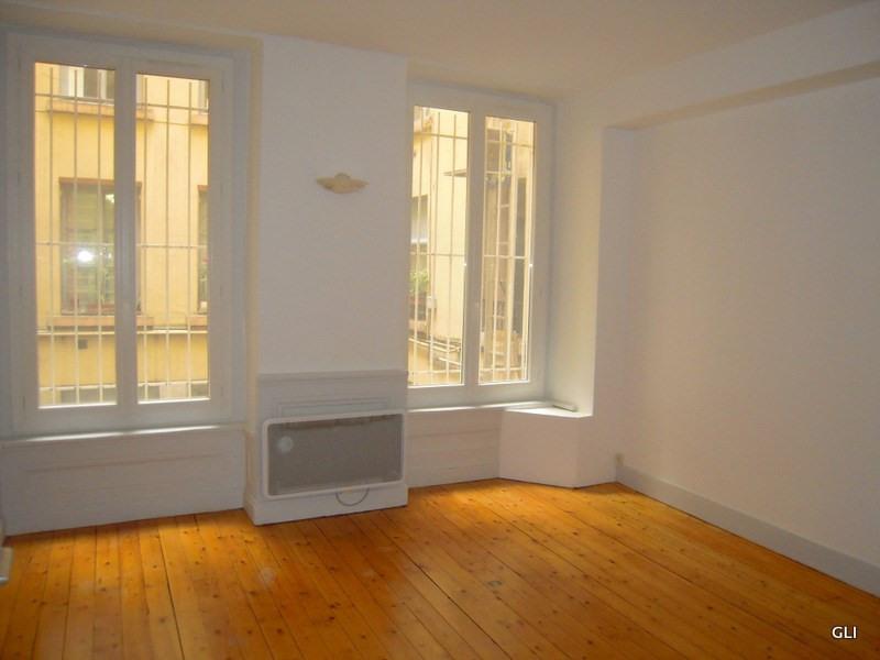 Rental apartment Lyon 1er 740€ CC - Picture 5