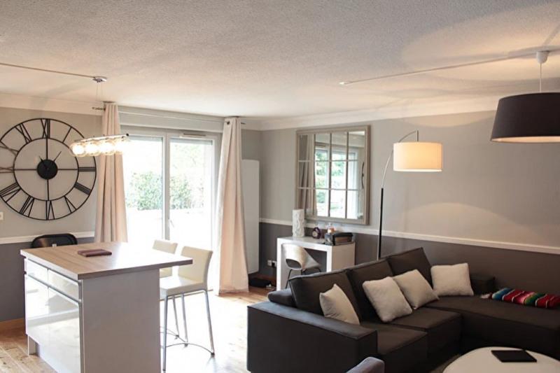 Vente appartement Toulouse 186500€ - Photo 2