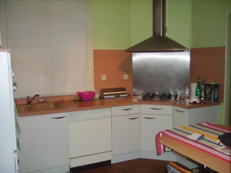 Rental apartment Ramonville-saint-agne 1220€ CC - Picture 4