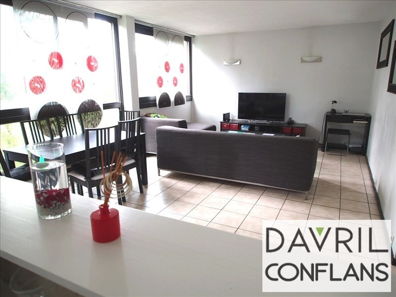 Vente appartement Conflans ste honorine 189 000€ - Photo 7