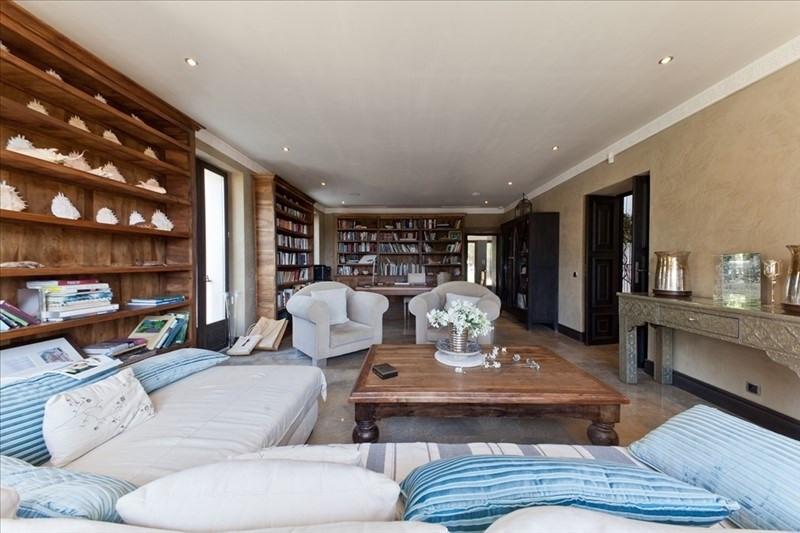 Venta de prestigio  casa Cavaliere 8950000€ - Fotografía 8