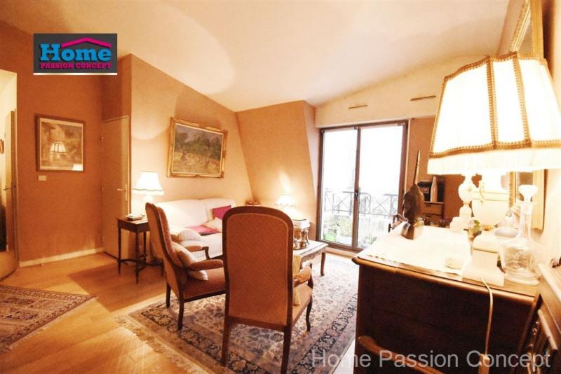 Sale apartment La garenne colombes 340000€ - Picture 2